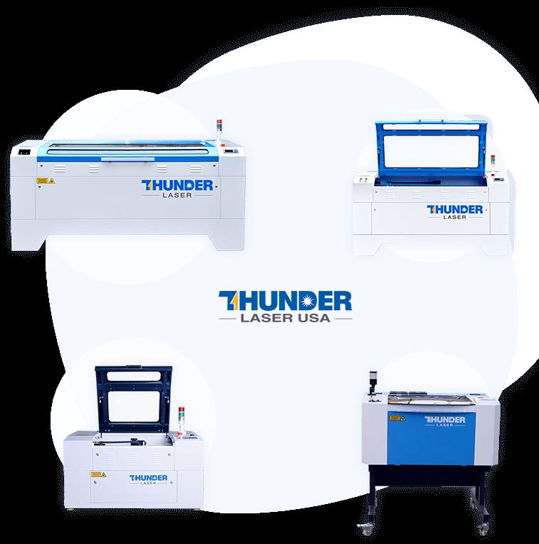 thunder laser machine