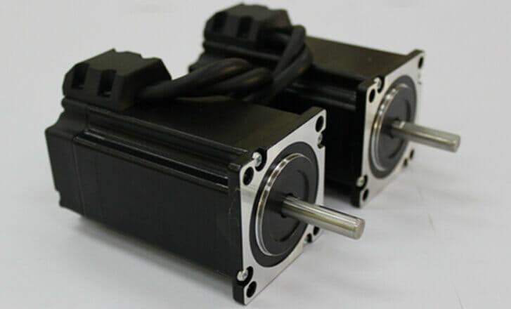 thunder laser motors