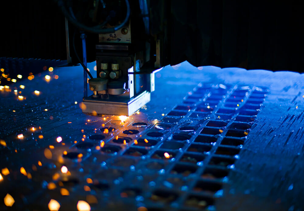 A History of Laser Cutting